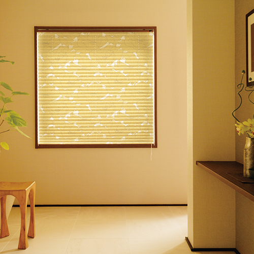 TB0008 (Pleats blind)