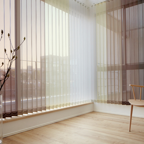 TB0015 (Vertical blind)